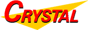 Crystal Warehouse Logo